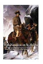 With Napoleon on St Helena