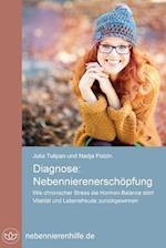 Diagnose Nebennierenerschopfung