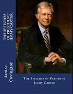 The Speeches of President Jimmy Carter