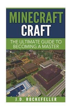 Bog, paperback Minecraft Craft af James David Rockefeller