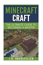 Minecraft Craft af James David Rockefeller