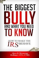 The Biggest Bully and What You Need to Know!!