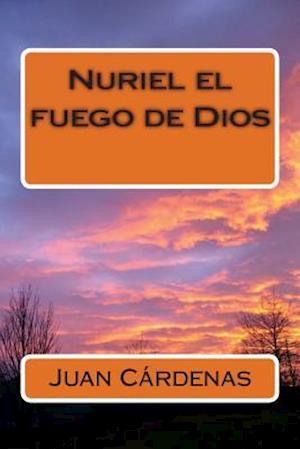 Bog, paperback Nuriel El Fuego de Dios af Dr Juan Cardenas