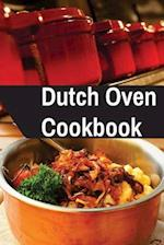 Dutch Oven Cookbook af Jacob King