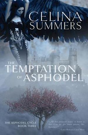Bog, paperback The Temptation of Asphodel af Celina Summers