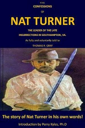 Bog, paperback The Confessions of Nat Turner af Nat Turner