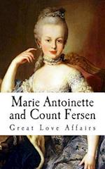 Marie Antoinette and Count Fersen