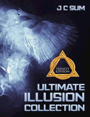 Bog, paperback Ultimate Illusion Collection af J. C. Sum