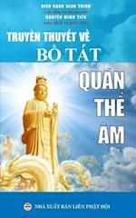 Truyen Thuyet Ve Bo Tat Quan the Am