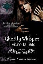 Ghostly Whisper af Barbara Morgan