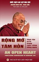 Rong Mo Tam Hon - Thuc Tap Tu Bi Trong Cuoc Song Hang Ngay