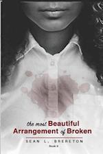 The Most Beautiful Arrangement of Broken II af Sean L. Brereton