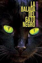 La Balada del Gato Negro af Alberto Ladero Lorente