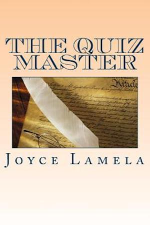 Bog, paperback The Quiz Master af Joyce Lamela
