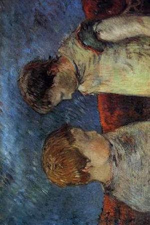 "Bog, paperback ""Aline Gauguin and One of Her Brothers"" by Paul Gauguin af Ted E. Bear Press"