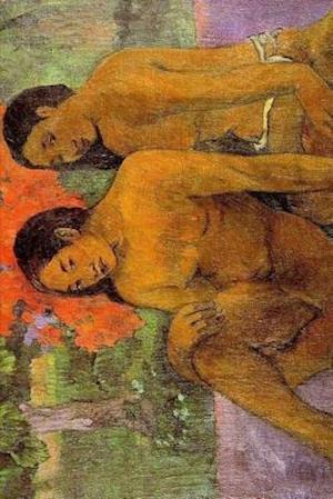 """And the Gold of Their Bodies"" by Paul Gauguin - 1901"