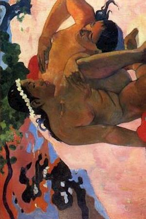 """Are You Jealous"" by Paul Gauguin - 1892"