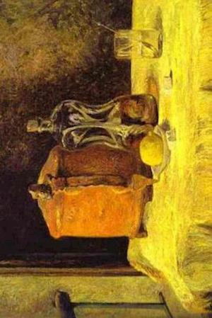 """At the Window"" by Paul Gauguin - 1882"
