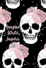 Imagine. Write. Inspire.