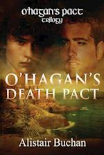 O'Hagan's Death Pact af MR Alistair Buchan