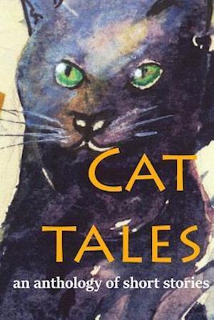 Bog, paperback Cat Tales af Curtis Bausse (Ed ).