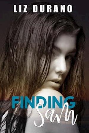 Bog, paperback Finding Sam af Liz Durano