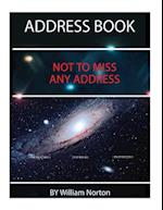Address Book Not to Miss Any Address