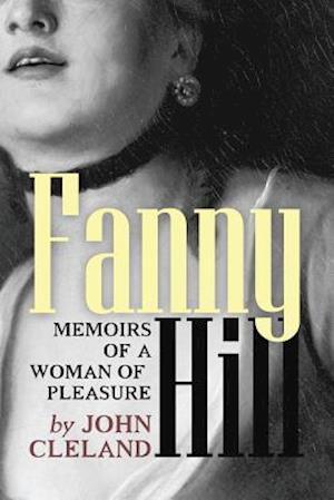 Bog, paperback Fanny Hill af John Cleland