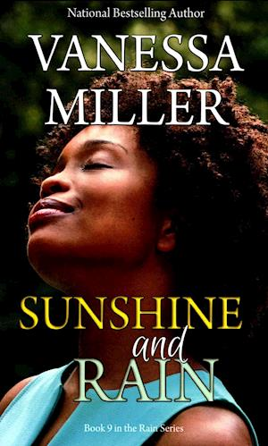 Bog, paperback Sunshine and Rain af Vanessa Miller