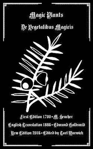 Bog, paperback Magic Plants af M. Heucher