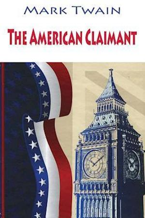 Bog, paperback The American Claimant af Twain Mark