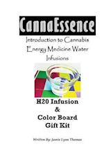 Introduction to Cannabis Energy Medicine Water Infusions