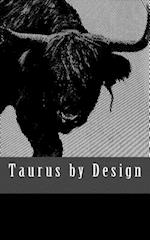Taurus by Design af Horoscope Blank Notebooks
