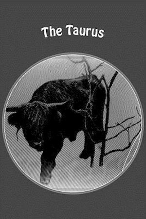 Bog, paperback The Taurus af Horoscope Blank Notebooks