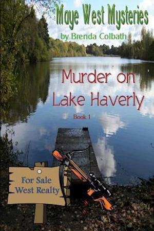 Murder on Lake Haverly