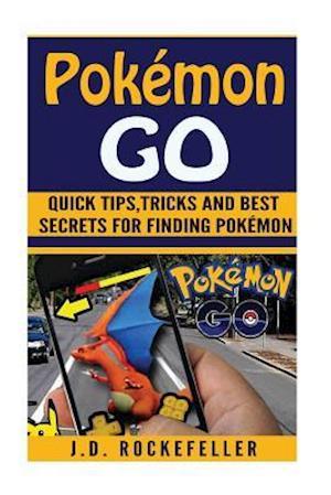 Bog, paperback Pokemon Go af J. D. Rockefeller
