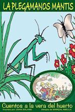 La Plegamanos Mantis