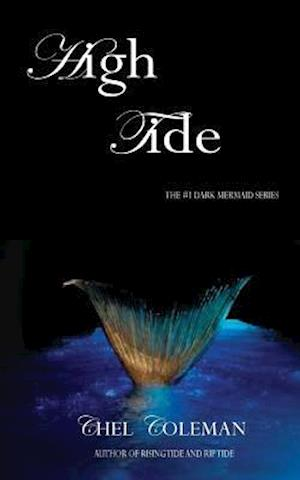 Bog, paperback High Tide af Chel Coleman