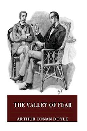 Bog, paperback The Valley of Fear af Arthur Conan Doyle