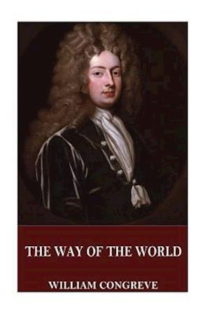 Bog, paperback The Way of the World af William Congreve