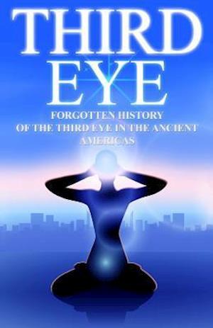 Bog, paperback Third Eye af Valerie W. Holt