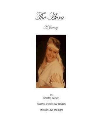 Bog, paperback The Aura af Sharon Salmon
