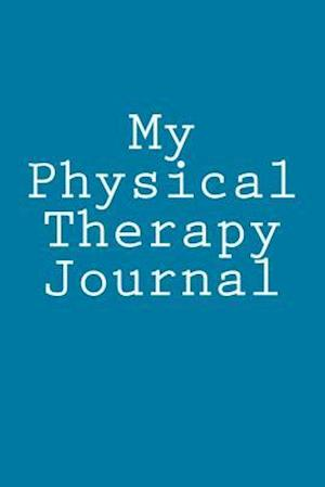Bog, paperback My Physical Therapy Journal af Passion Imagination Journal