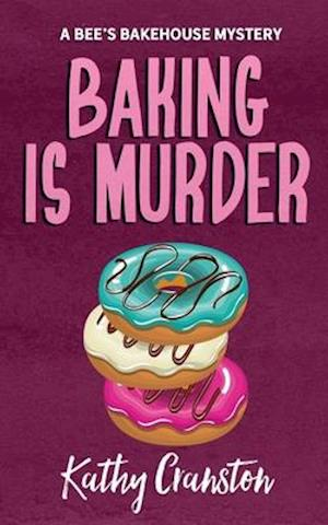 Baking Is Murder