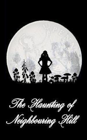 Bog, paperback The Haunting of Neighbouring Hill af Benjamin Robert Webb