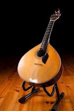 A Traditional Portuguese Guitar Musical Instrument Journal