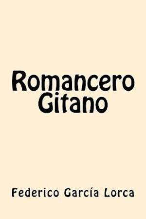 Bog, paperback Romancero Gitano (Spanish Edition) af Federico García Lorca