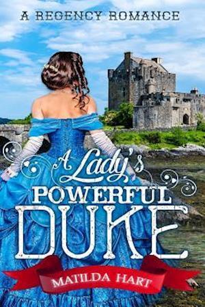 Bog, paperback A Lady's Powerful Duke af Matilda Hart