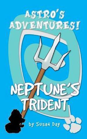 Bog, paperback Neptune's Trident - Astro's Adventures Pocket Edition af Susan Day
