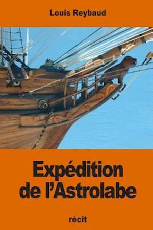 Expedition de L'Astrolabe